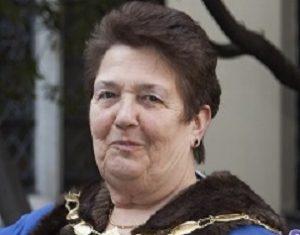 Maureen Marden
