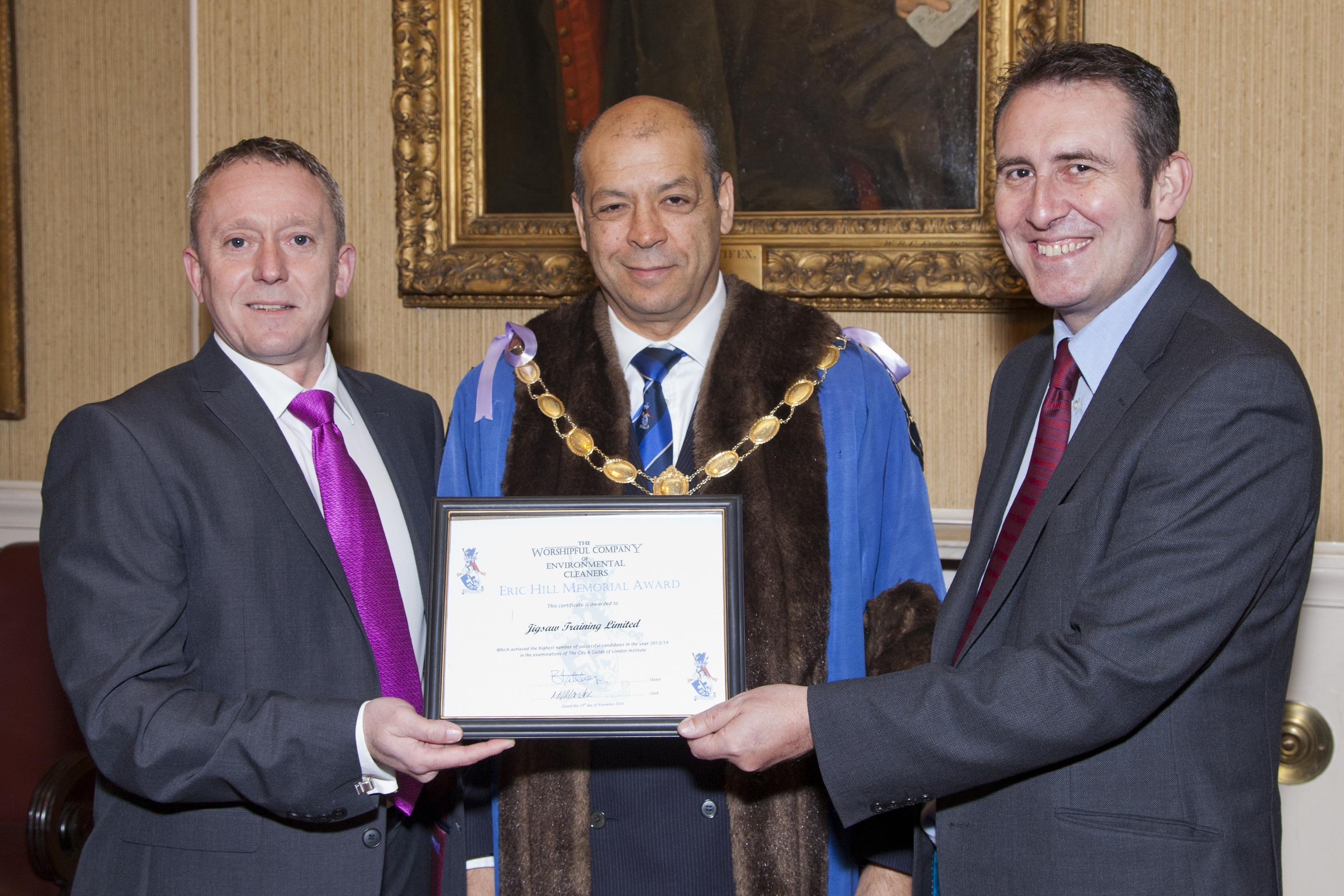 WCEC - Eric Hill Memorial Award (2)