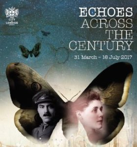 Echoes Across the Century poster