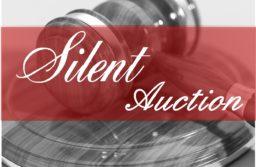 Ladies' Charity Banquet Silent Auction